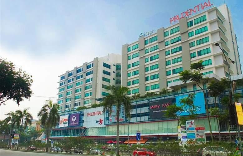 Best Western Petaling Jaya - Hotel - 11