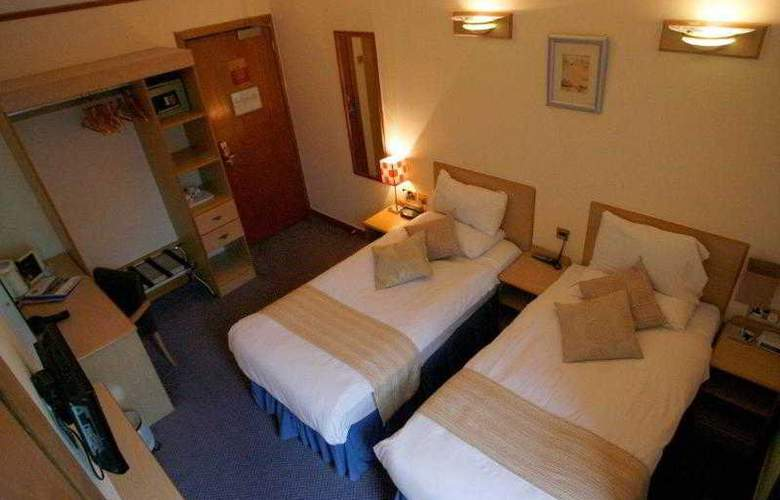 Devoncove Hotel - Room - 10