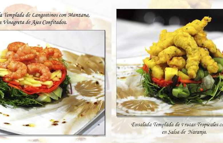 Cortijo Chico - Restaurant - 24
