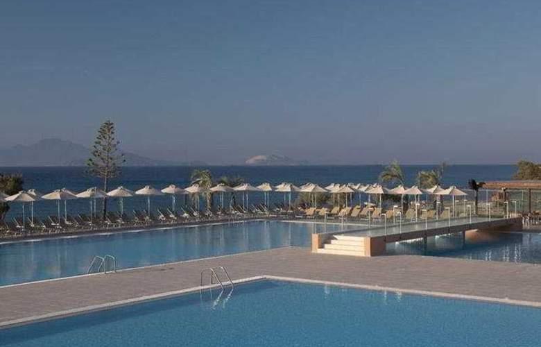 Carda Beach - Pool - 7