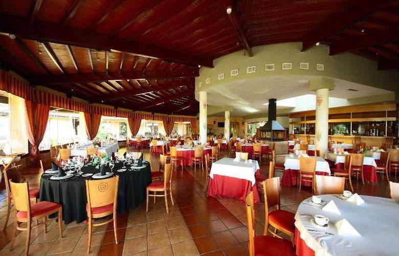 Chateau Viñasoro - Restaurant - 35
