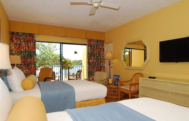 Best Western Emerald Beach Resort - Room - 2