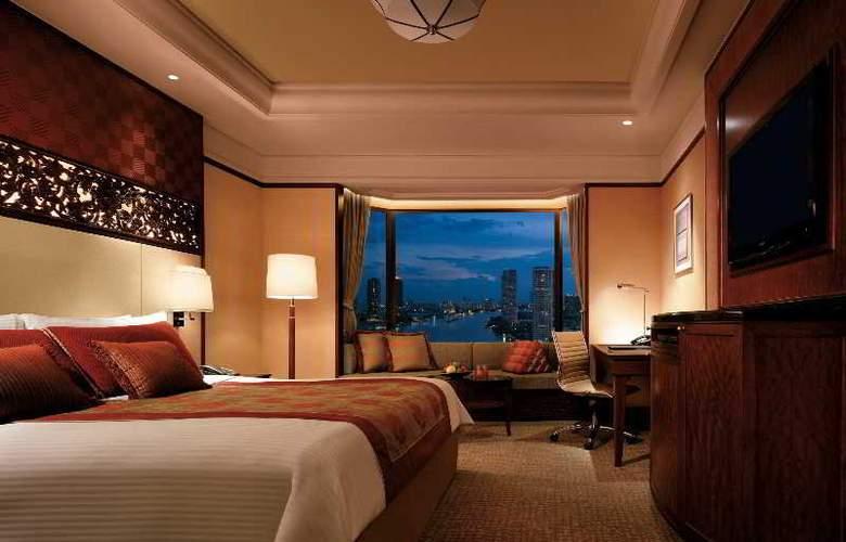 Shangri-La Bangkok - Room - 8