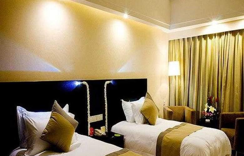 Ramada Plaza Gateway - Room - 2