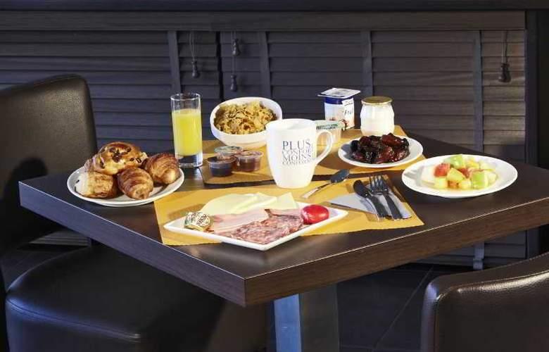 Kyriad Montelimar - Restaurant - 8