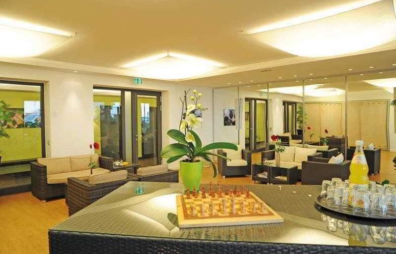 Best Western Premier Vital Hotel Bad Sachsa - Hotel - 12