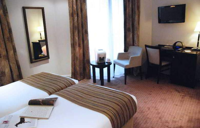 Park Lane Paris - Room - 14