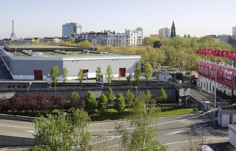 Mercure Paris Porte de Versailles Expo - Hotel - 29