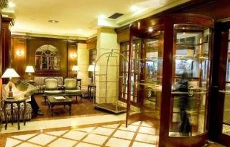 Lancaster Hotel & Business - General - 2