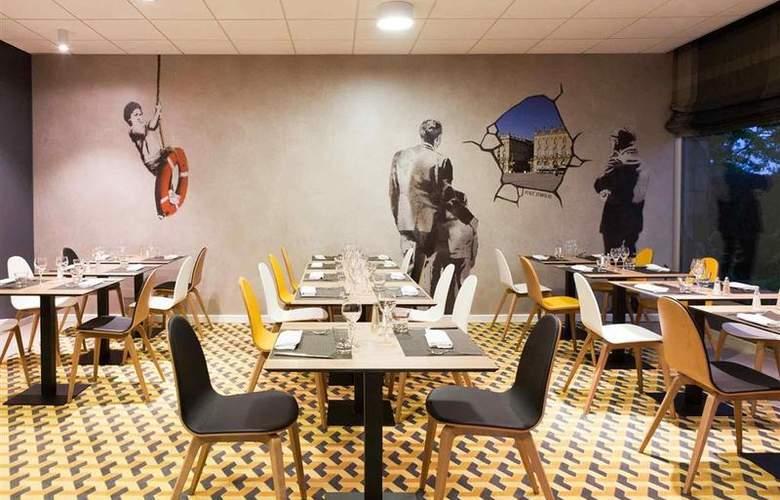 Novotel Nancy - Restaurant - 47