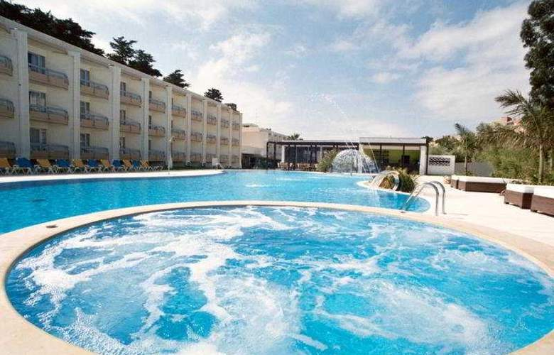 Sweet Residence & Gardens - Pool - 3
