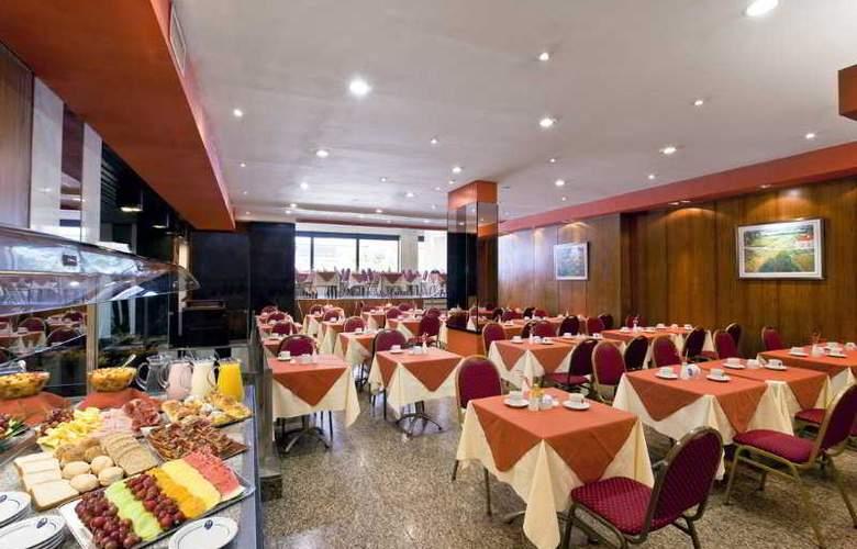 Republica Wellnes & Spa - Restaurant - 3