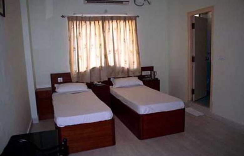 Sai Heritage - Room - 7