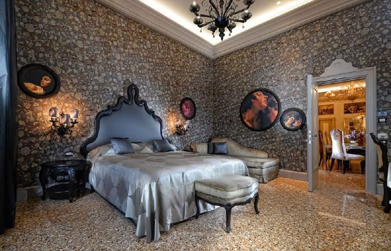 Palazzetto Madonna - Room - 11