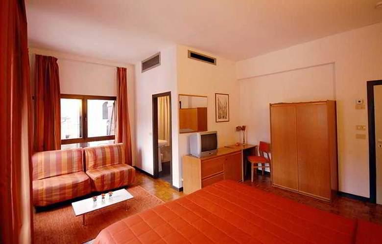 La Vecchia Cartiera - Room - 5