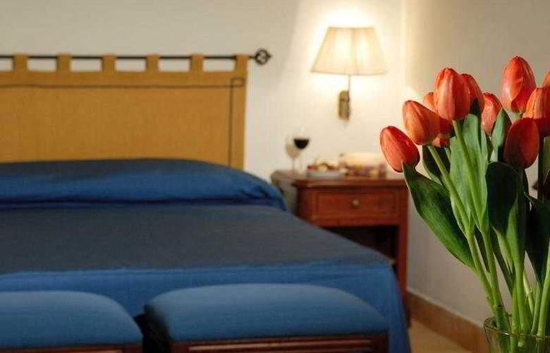 Relais Angimbè - Room - 0