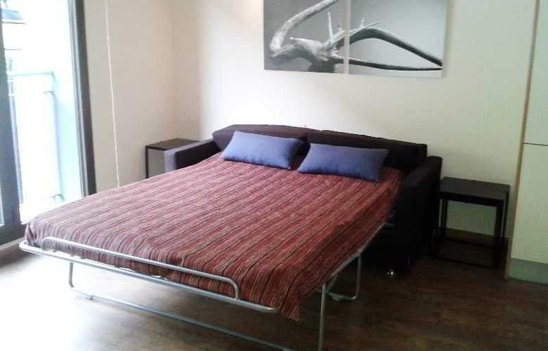 Apartamentos Soldeu Luxury 3000 - Room - 9