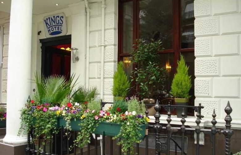 Kings - London - Hotel - 9
