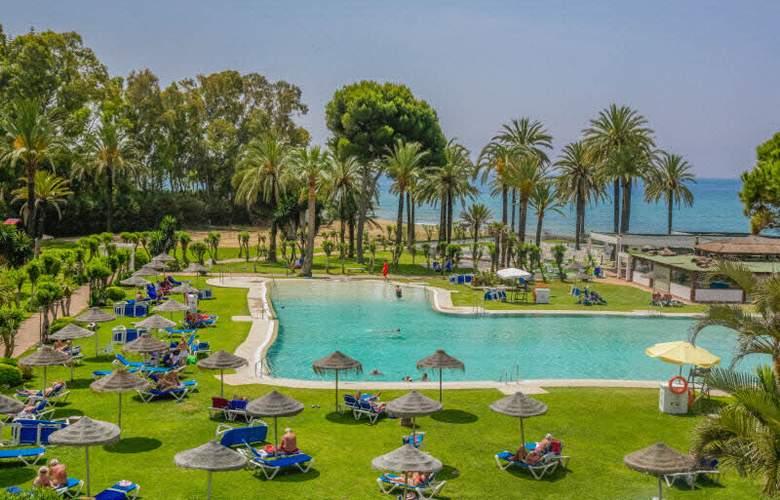 Sol Marbella Estepona Atalaya Park - Pool - 20