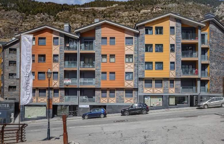 Pierre & Vacances Andorra El Tarter - Hotel - 1