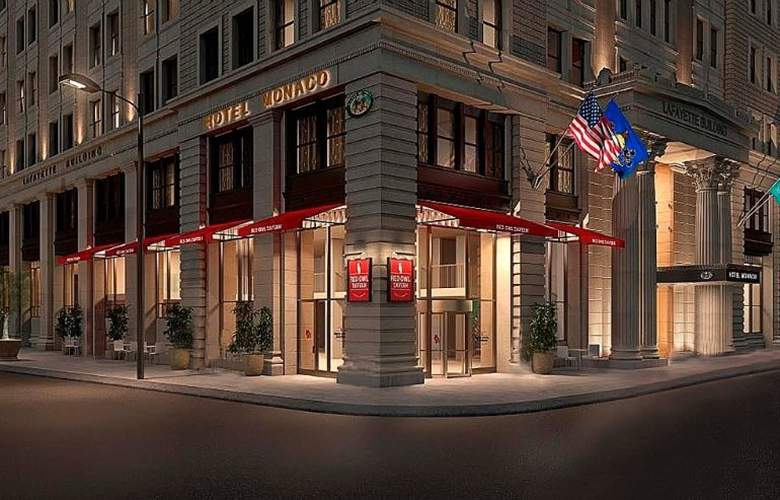 Hotel Monaco - A Kimpton Hotel - Hotel - 4