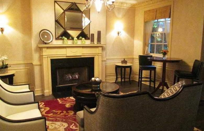 Best Western Hawthorne Terrace - Hotel - 24
