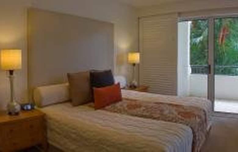 Mandalay Luxury Beachfront Apartments - General - 1