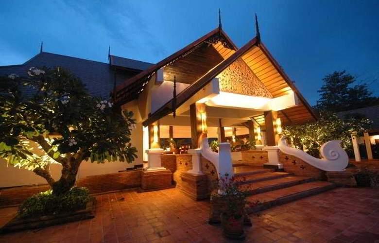 Legend Chiang Rai Boutique River Resort & Spa - Hotel - 0