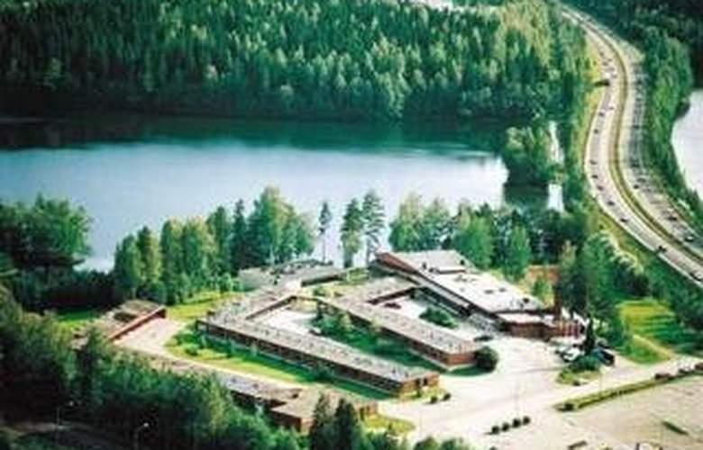 Quality Hotel Isovalkeinen - Hotel - 0