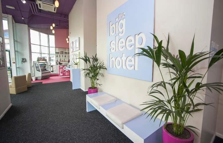 Big Sleep Cardiff - General - 11