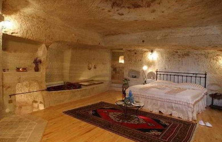Aydinli Cave House Hotel - Room - 3