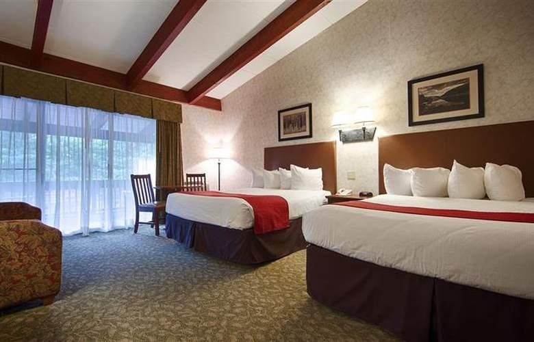 Best Western Adirondack Inn - Room - 115