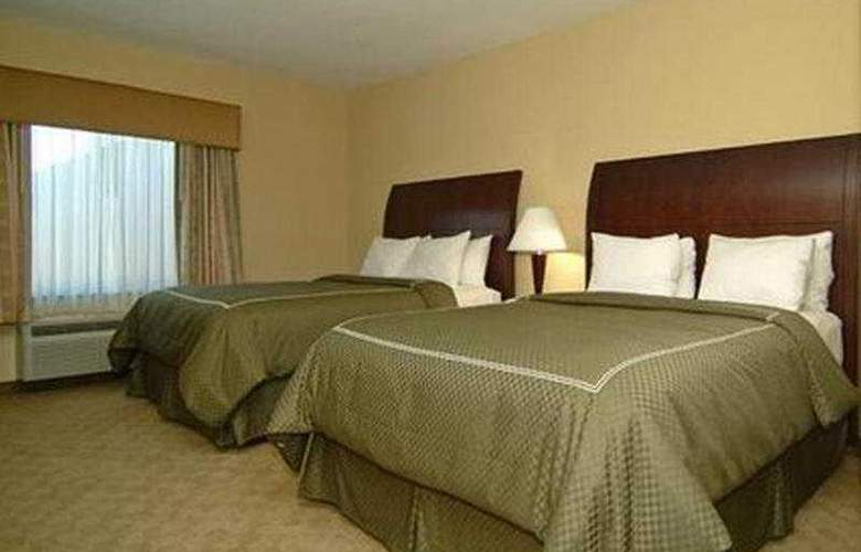 Comfort Suites (Beaumont) - Room - 4