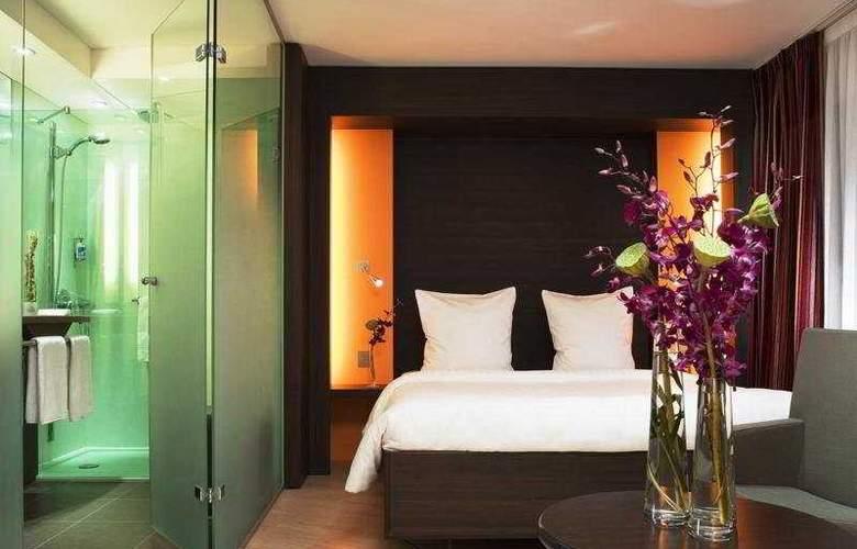 Oceania Paris Porte De Versailles - Room - 4