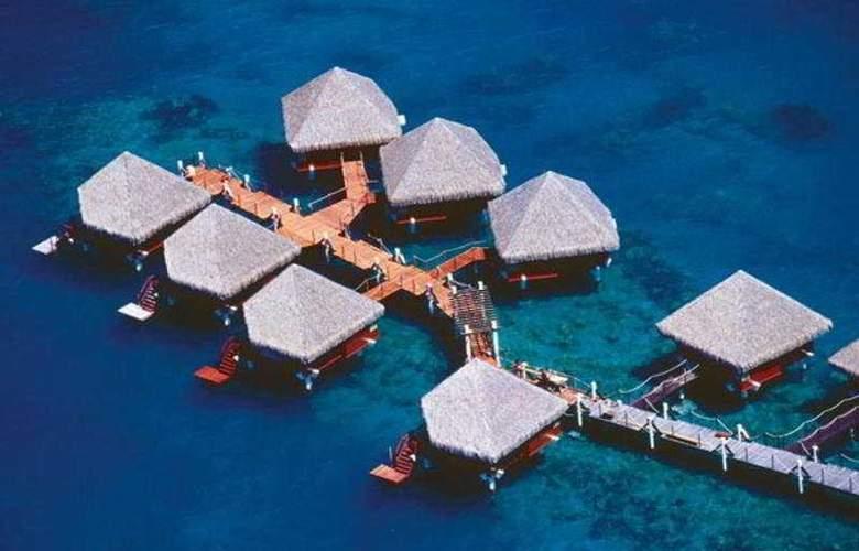 Intercontinental Tahiti Resort - General - 1