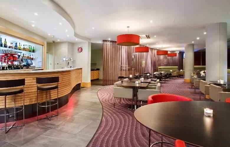 Hilton London Angel Islington - Restaurant - 6