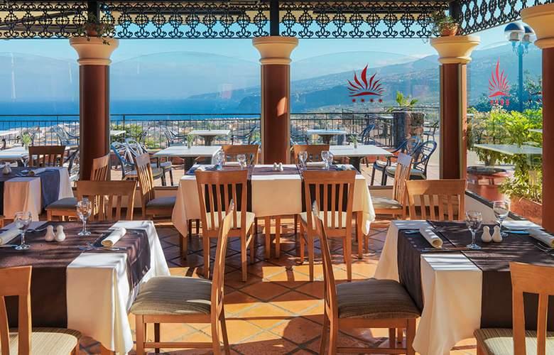Las Aguilas - Restaurant - 6