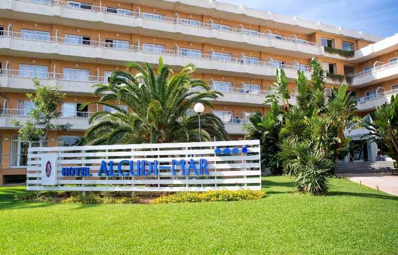 JS Alcudi-Mar - Hotel - 12