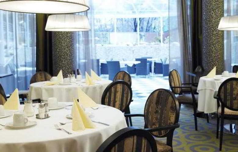 Belvedere - Restaurant - 6
