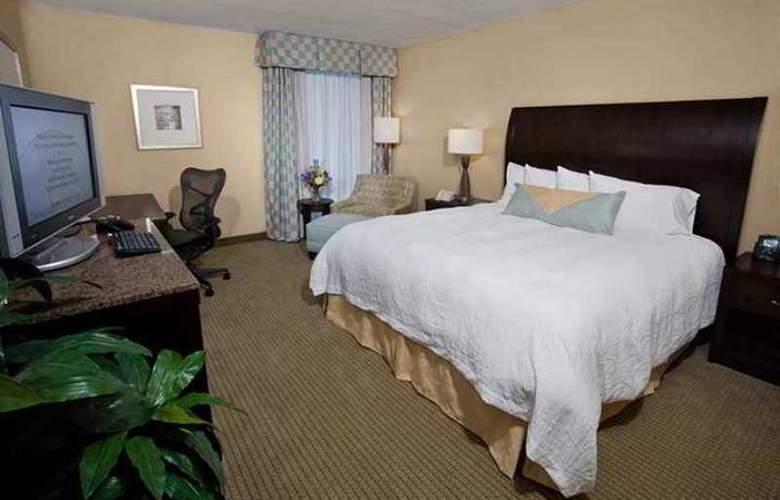 Doubletree Hotel Spokane-City Center - Hotel - 1