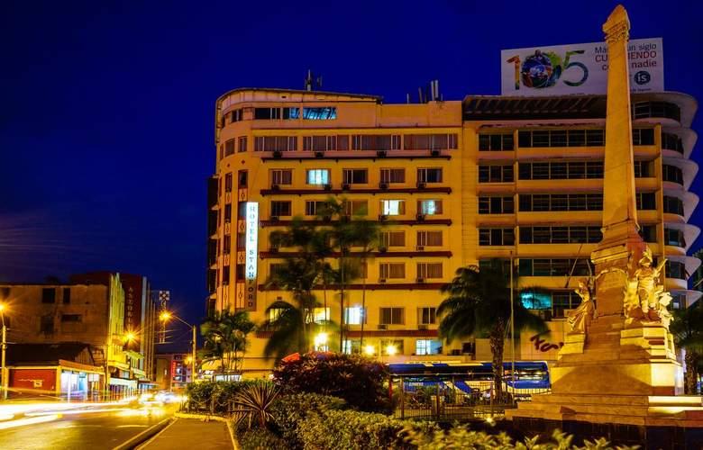 República - Hotel - 6