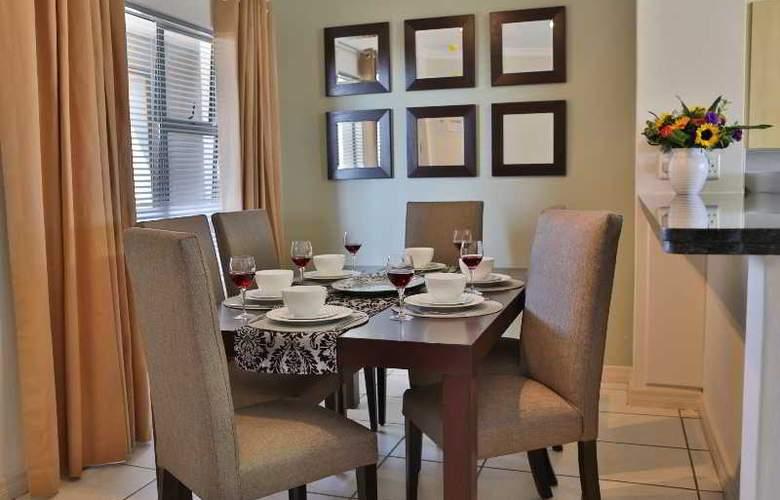 Westpoint Executive Suites - Hotel - 2