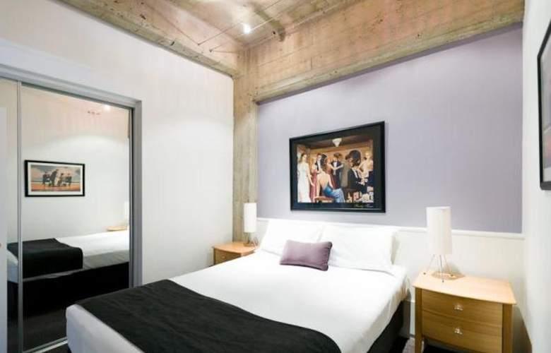 Punt Hill Manhattan - Room - 3