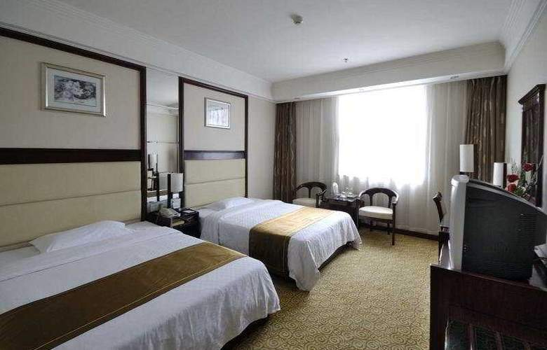 HNA Downtown - Room - 5