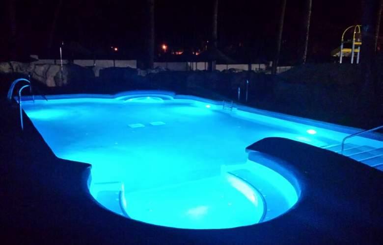 Roc Marbella Park - Pool - 9