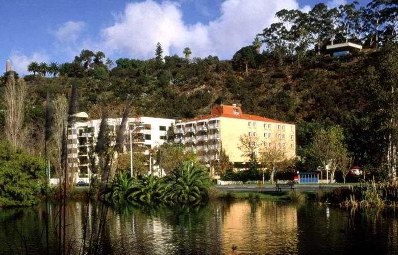 Sullivans Hotel Perth - General - 1