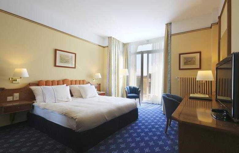 Best Western Plus Hotel Mirabeau - Hotel - 27