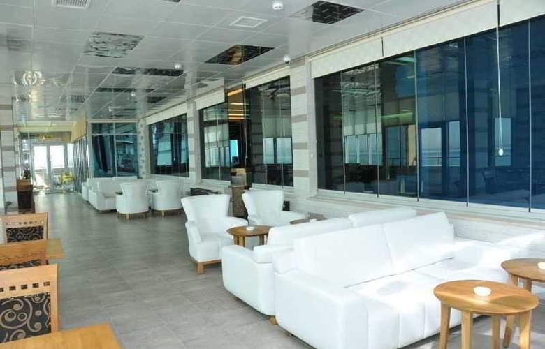 Aysberq Hotel - Bar - 3