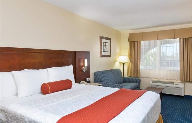 Best Western Plus Miramar - Room - 34