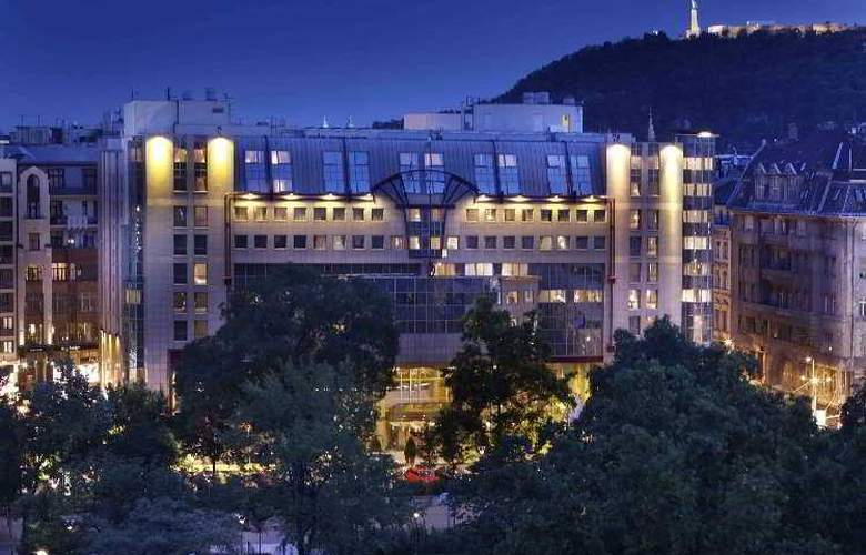 Kempinski Corvinus Budapest - Hotel - 0